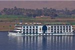 Sonesta Moon Goddess Cruise - Luxor- Aswan - 03 & 07 nights Each Saturday