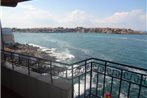 Sozopol Apartment with Sea View