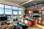Space Needle Apartment