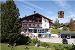 Sportpension Alpenrose