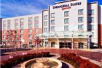 SpringHill Suites Fairfax Fair Oaks