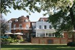 St Michael's Manor Hotel - St Albans