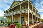 St Phillips Bed & Breakfast