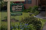 Stafford House Bed & Breakfast
