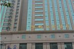 Starway Rome Business Hotel Tianjin