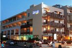 Steris Beach Hotel Apartments
