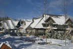 Stoney Creek Resort Properties