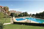 Studio Benalmadena with an Outdoor Swimming Pool 03