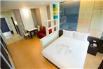 The Sunreno Serviced Apartment