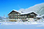 Sunstar Hotel Klosters