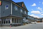 Super 8 Motel Peace River