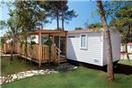 Superior Mobile Homes in Camping Lanterna