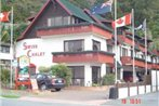 Swiss Chalet Lodge Motel