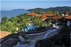 Swiss-Garden Golf Resort & Spa, Damai Laut