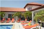 Swiss Paradise Aruba Villas and Suites