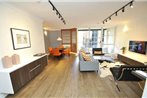 Sydney CBD Modern Self Contained Three-Bedroom Apartment (41 YRK)