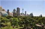 Sydney CBD Self-Contained Modern Two-Bedroom Apartment (507 LP)