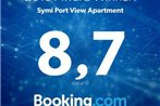 Symi Port View Apartment