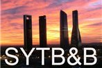 SYTB&B Luxury Bed and Breakfast