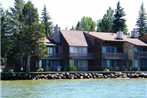 Tahoe Keys Lakefront Home