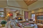 Tahoe-Style Mountain Home Away from Home