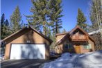TahoeChalet in Center of South Lake Tahoe