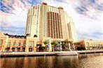 Tampa Marriott Waterside Hotel