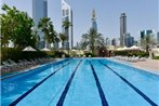 The Apartments, Dubai World Trade Centre Hotel Apartments