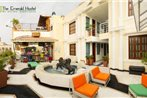 The Emerald Hostel