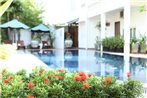 The Frangipani Green Garden Hotel & Spa