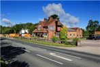 The George Carvery and Hotel