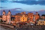 The Inn at the Spanish Steps-Small Luxury Hotels