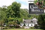 The Lagg Hotel