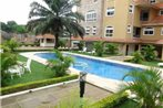 The Residence Entebbe