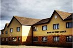 The Rosslare Port Lodge