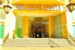 Three-Bedroom Apartment at Alia Beach Hotel
