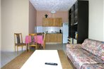 Three-Bedroom Apartment in Balatonlelle I