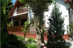 Three-Bedroom Apartment in Siofok I
