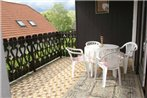 Three-Bedroom Holiday home Balatonmariafurdo near Lake 8