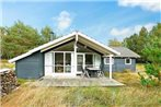 Three-Bedroom Holiday home in Albaek 45