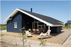 Three-Bedroom Holiday home in Brovst 16