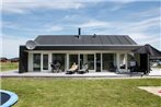 Three-Bedroom Holiday home in Brovst 24