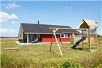 Three-Bedroom Holiday home in Brovst 25