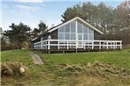 Three-Bedroom Holiday home in Ebeltoft 14