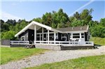 Three-Bedroom Holiday home in Ebeltoft 20