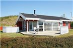 Three-Bedroom Holiday home in Ebeltoft 22