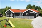 Three-Bedroom Holiday home in Ebeltoft 25