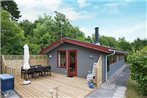 Three-Bedroom Holiday home in Ebeltoft 27