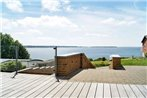 Three-Bedroom Holiday home in Ebeltoft 28