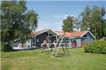Three-Bedroom Holiday home in Ebeltoft 33
